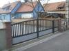 portail aluminium